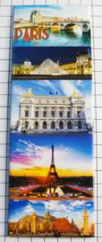 10 Magnettes Mega Paris MEGA_P_D.0002