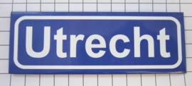 10 stuks koelkastmagneet  Utrecht P_UT1.0001