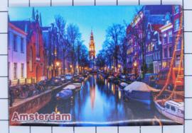 10 stuks koelkastmagneet Amsterdam  18.978