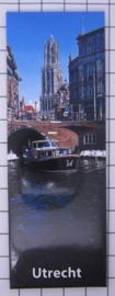 10 stuks koelkastmagneet  Utrecht  P_UT1.0016