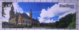 10 stuks  koelkastmagneet Den Haag Holland  P_ZH3.0020
