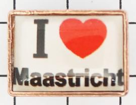 PIN_LI1.200 pin I love Maastricht