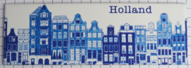 10 stuks Mega koelkastmagneet Holland MEGA_P_21.6001