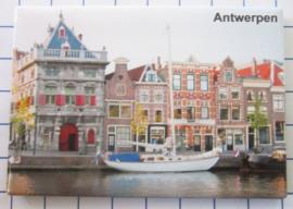 koelkastmagneten Antwerpen N_BA005