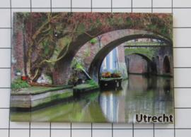 10 stuks koelkastmagneet  Utrecht  N_UT1.031