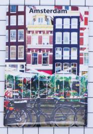 10 stuks koelkastmagneet Amsterdam  18.993