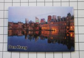 10 stuks  koelkastmagneet Den Haag Holland   N_ZH3.027