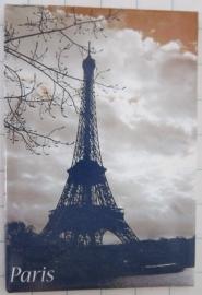 10 Magnettes  Paris   MAC:10.005
