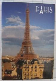 10 Magnettes  Paris  Mac:10.029