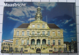 10 stuks koelkastmagneet Maastricht N_LI1.004