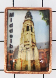 PIN_ZE2.003 pin Middelburg