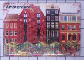 10 stuks koelkastmagneet Amsterdam  18.992