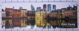 10 stuks  koelkastmagneet Den Haag Holland  P_ZH3.0019