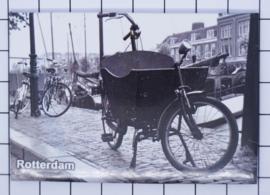 10 stuks koelkastmagneet Rotterdam N_ZH1.043