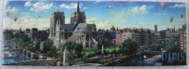 10 Magnettes   Paris   MAC:11.401