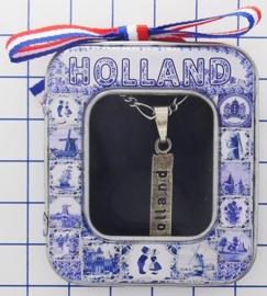 HAN 138 tekst Holland
