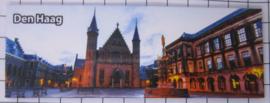 10 stuks  koelkastmagneet Den Haag Holland  P_ZH3.0017