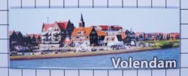 10 stuks koelkastmagneet  Volendam holland P_NH4.0027