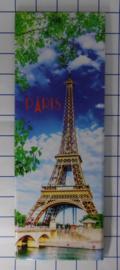 10 Magnettes Paris Mac:11.037
