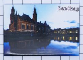 10 stuks  koelkastmagneet Den Haag Holland   N_ZH3.024
