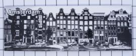 10 stuks koelkastmagneet Amsterdam  22.019