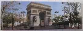 10  Magnettes Paris   Mac:11.102