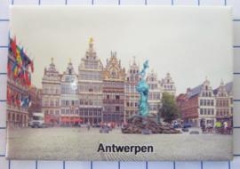 koelkastmagneten Antwerpen N_BA006