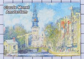10 stuks koelkastmagneet Amsterdam  18.981