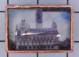 PIN_ZE2.002 pin Middelburg