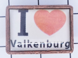 PIN_LI2.001 pin I love Valkenburg
