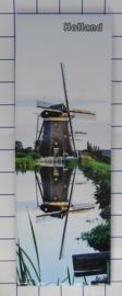 10 stuks koelkastmagneet  Holland 21.231