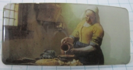 Haarspeld rechthoek melkmeisje Vermeer HAR 201
