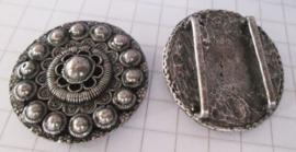 ZKG420 zeeuwse knop 4 cm schuifstuk