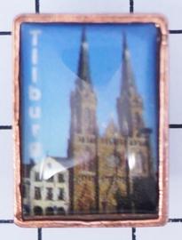 PIN_NB2.255 pin Tilburg
