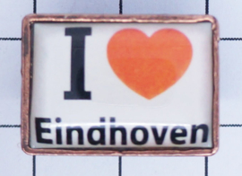 PIN_NB1.001 pin I love Eindhoven