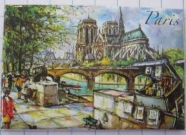 10 Magnettes    Paris  MAC:10.402