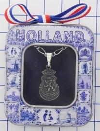 HAN 137 wapen Holland