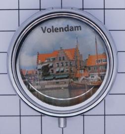 PIL_NH4.003 pillendoosje Volendam