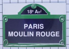 10 Magnettes Paris Mac:10.810
