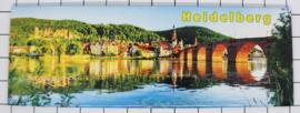10 stuks koelkastmagneet Heidelberg P_DH0017