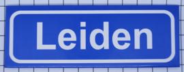 10 stuks koelkastmagneet Leiden P_ZH6.0001