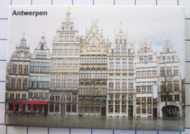 koelkastmagneten Antwerpen N_BA010