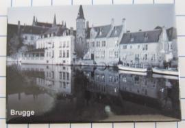 koelkastmagneten Brugge N_BB109