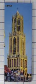 10 stuks koelkastmagneet  Utrecht P_UT1.0007