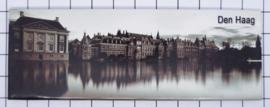 10 stuks  koelkastmagneet Den Haag Holland  P_ZH3.0009