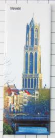 10 stuks koelkastmagneet  Utrecht P_UT1.0008