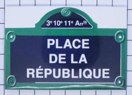 10 Magnettes Paris Mac:10.801