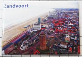 10 stuks koelkastmagneet  Zandvoort  N_NH8.514
