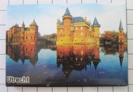 10 stuks koelkastmagneet  Utrecht N_UT1.022