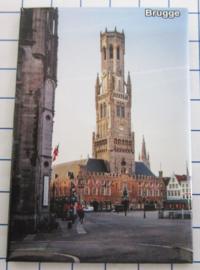 koelkastmagneten Brugge N_BB137